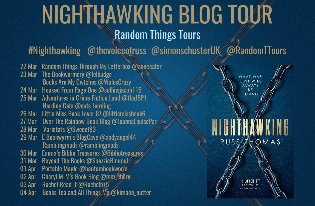 Nighthawking BT Poster