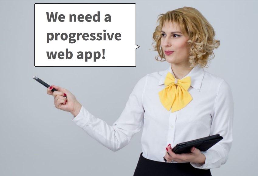 Designing Progressive Web Apps | Jason Grigsby