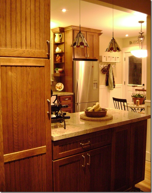 Before Amp After A 1930s Bungalow Kitchen Makeover Hooked
