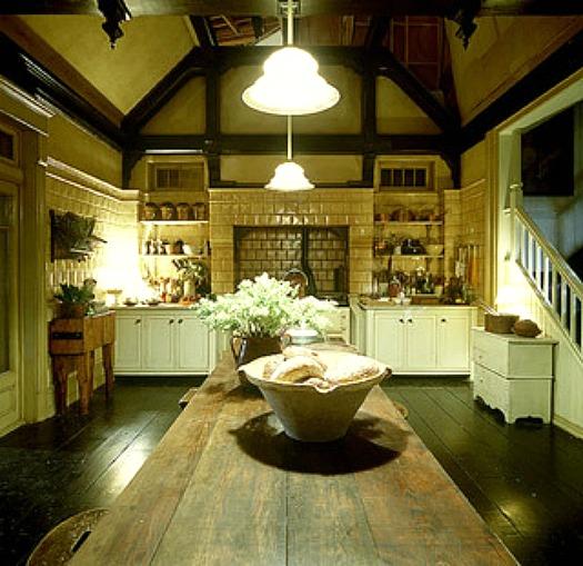 Practical Magic Kitchen Set
