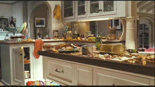 Kitchen Mess