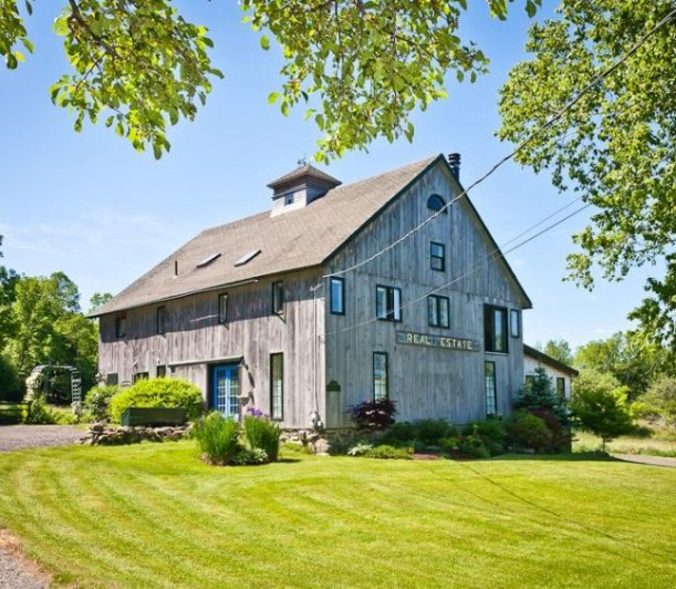 a barn from the 1800s becomes a house in isleboro maine coldwell banker action realty. Black Bedroom Furniture Sets. Home Design Ideas