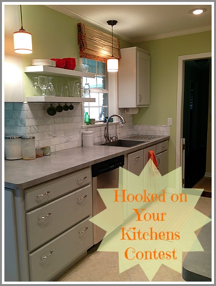 Real Kitchen Stories Readers Invite Hooked Houses
