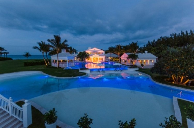 Celine Dion's house for sale Jupiter Florida (21)