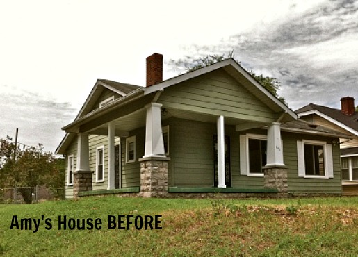Fixing Up An Old Cottage From The 1940s