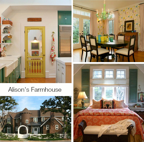 Find Your Home Decorating Style Quiz