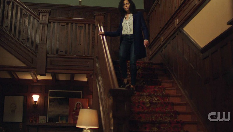 Did You Recognize The House In The New Charmed Reboot
