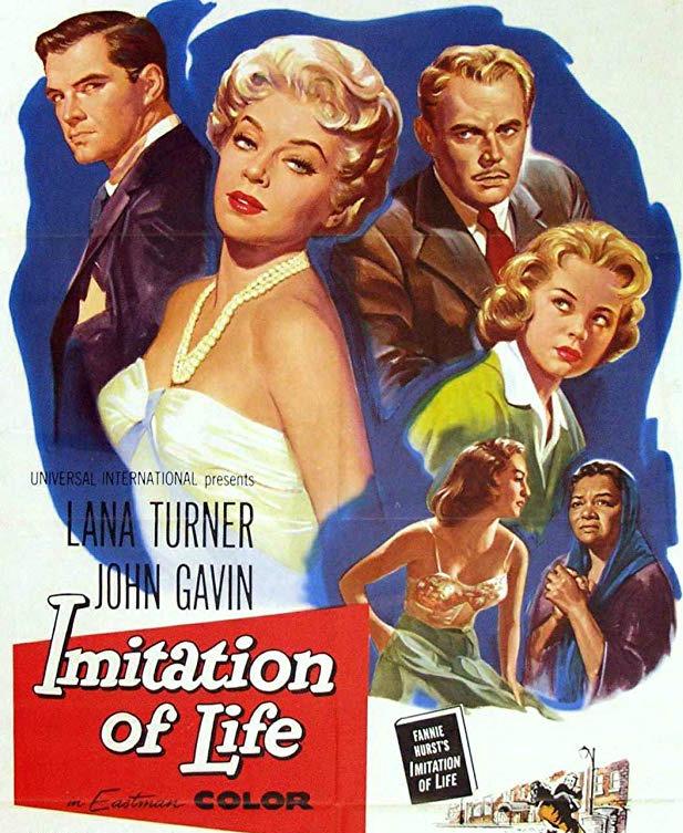 Imitation of Life movie poster