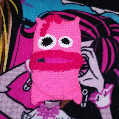 Pyjama Monsters