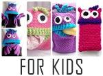 Modern Crochet Patterns For Kids