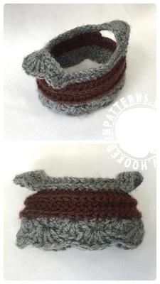 Dwarf Gonk free crochet pattern