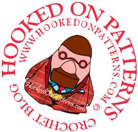 Hooked On Patterns Crochet Blog