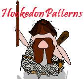 Adam Gonk - Editor Hooked On Patterns Crochet Blog