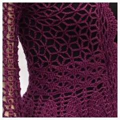 Modern Crochet Patterns