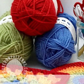 Crochet Blog Image