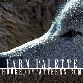 Yarn Palette Color Scheme 004 Feat Image Grey Wolf