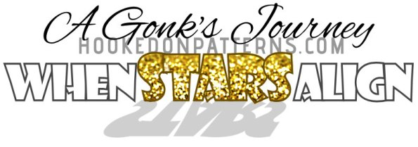 Text: A Gonks Journey - When Stars Align
