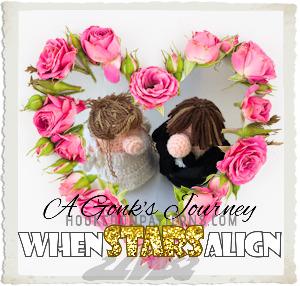 When Stars Align – Crochet Along Adventure