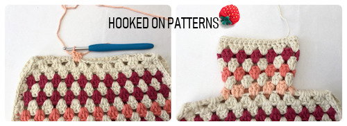 Free Hot Water Bottle Cover Granny Heart Crochet Pattern Bottle Neck
