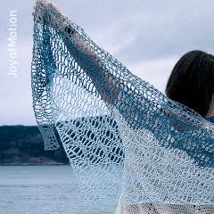 Procella Shawl Free Crochet Pattern
