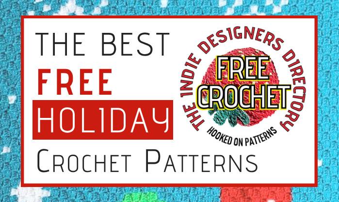 Free Holiday Crochet Patterns