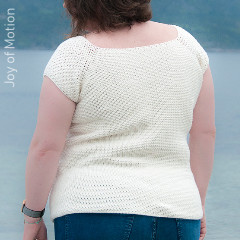 Natare Top Free Crochet Pattern