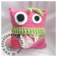 Free Mittens Crochet Pattern Lady + Baby