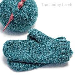 Norse Crochet Mittens Free Crochet Pattern