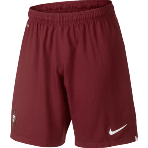 Portugal 2014/15 Home Shorts