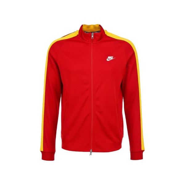 Nike Espana N98 Authentic Men's Track Jacket Red