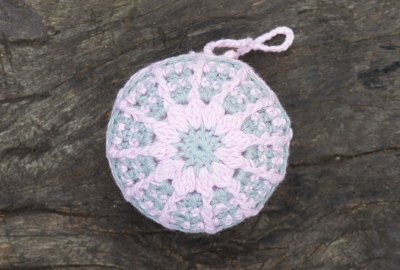 bauble-pink