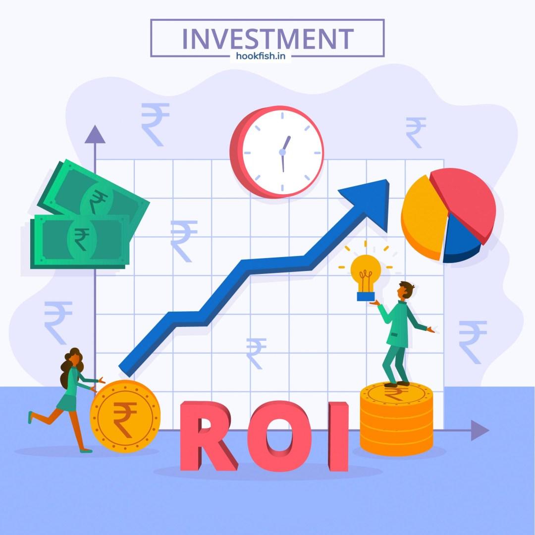 Flat vs Plot where to invest money hookfish