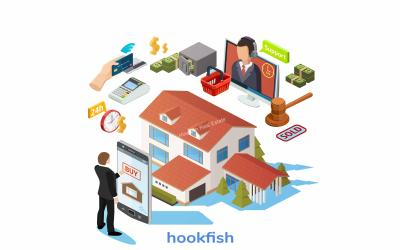 How to buy Ready to Move Flats in India ? | Hookfish.in