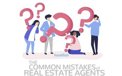 What Real Estate Agents are doing wrong and Problems !