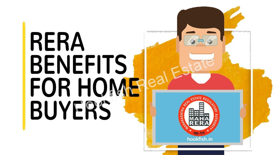 10 Major Benefits of RERA Act for Home Buyers