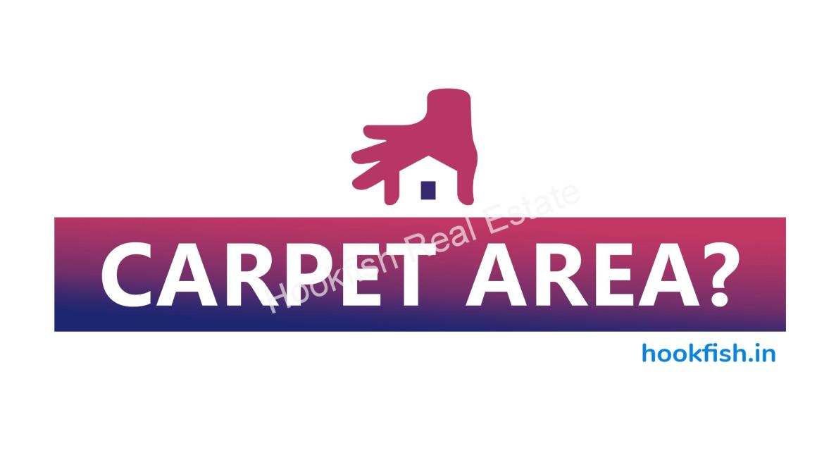 What is Rera Carpet area, built-up area & super built-up area?