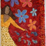 Rug Hooking 101 A How To Guide For Beginner Rug Hookers