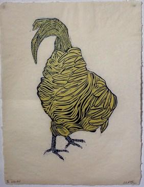 chicken #5