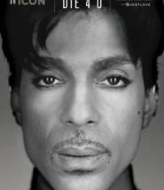 I Would Die 4 U: Why Prince Became an Icon book cover