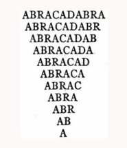 The Beatles - Abracadabra