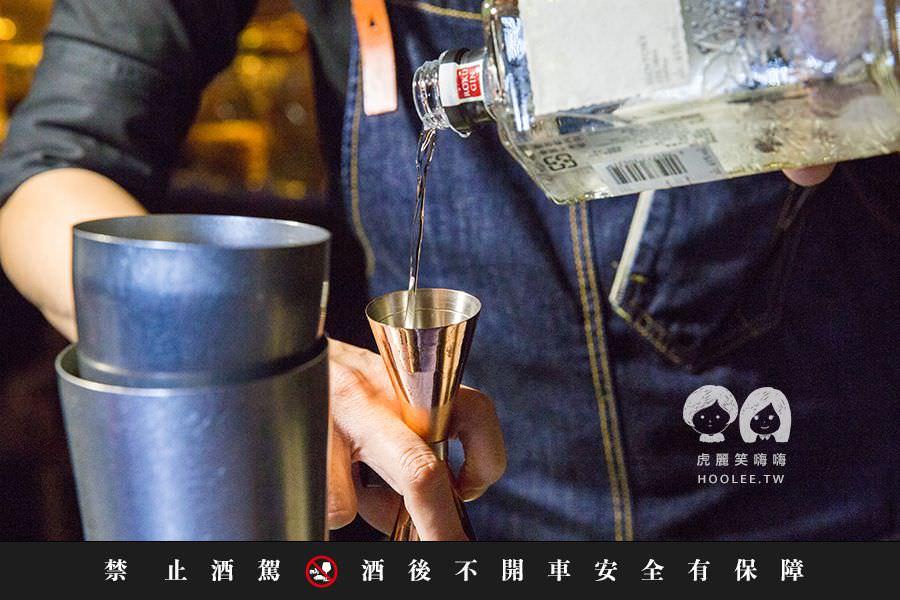 六ROKU日本頂級琴酒 六ROKU體驗月 酒吧賞櫻去 上善若水