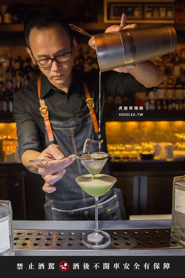六ROKU日本頂級琴酒 六ROKU體驗月 酒吧賞櫻去 上善若水 Spring Sour NT$320