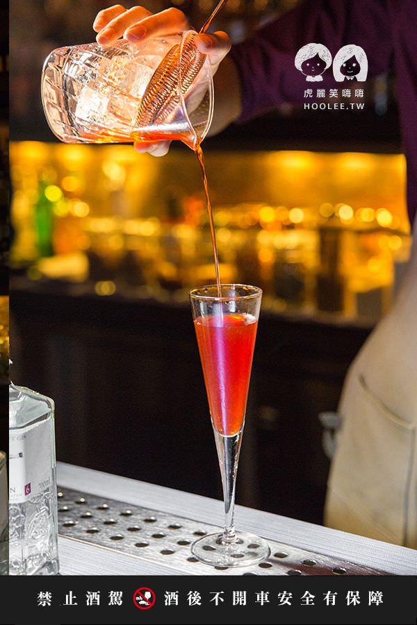 六ROKU日本頂級琴酒 六ROKU體驗月 酒吧賞櫻去 上善若水 Fantastic & Flavor NT$300