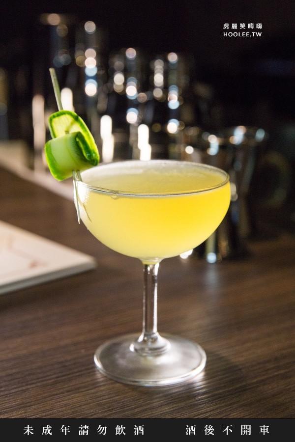 LIM Saloon 酒吧 調酒 草根節奏