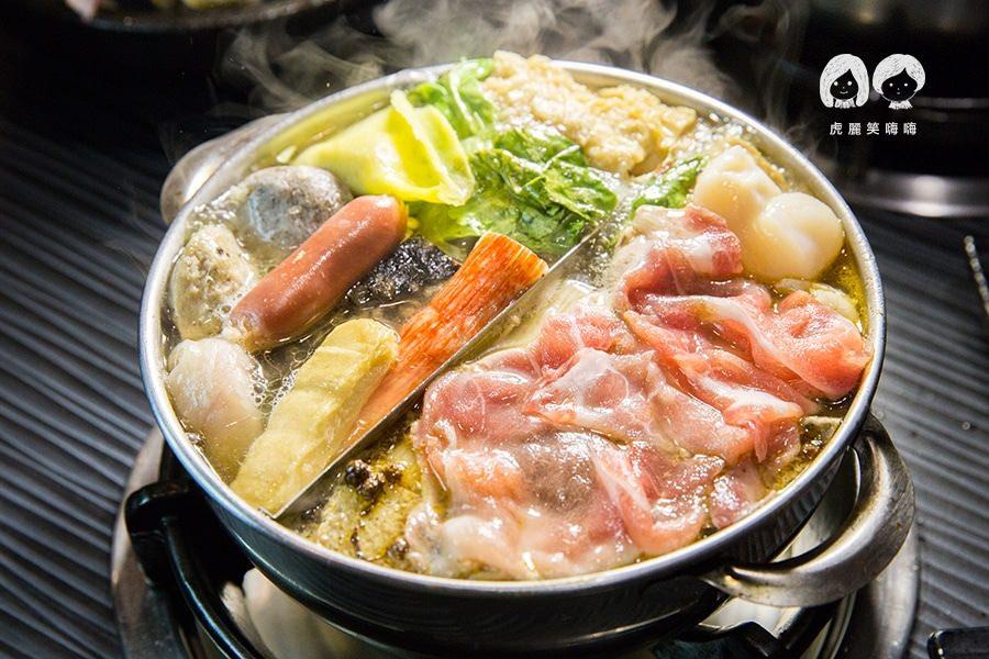 五鮮級平價鍋物 高雄火鍋店