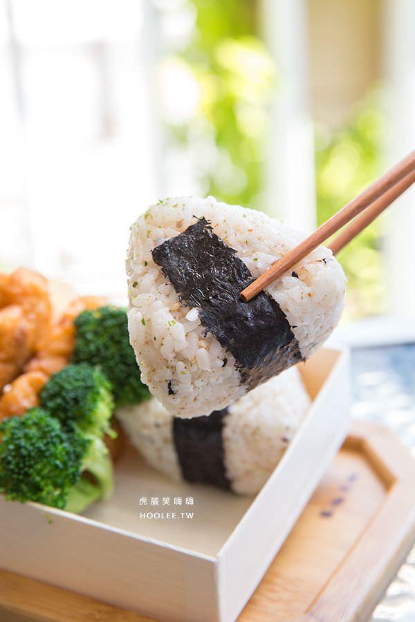 雅米廚房 高雄 海陸盛食手作便當 NT$100 (限外帶)