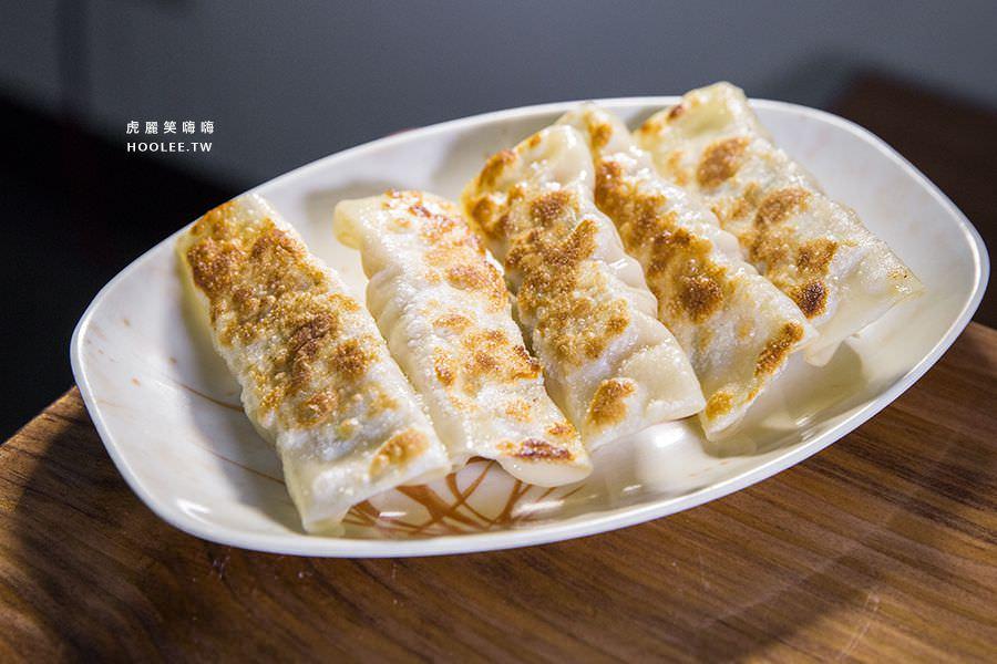 劉記湯包食堂 鍋貼 NT$30
