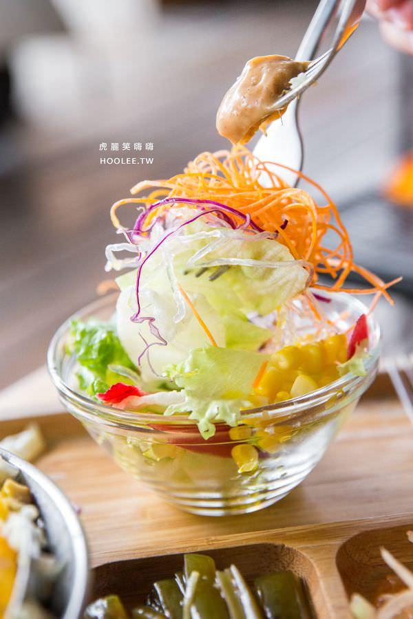 米昂 小飯廳 南瓜奶油香酥軟殼蟹風味 NT$400
