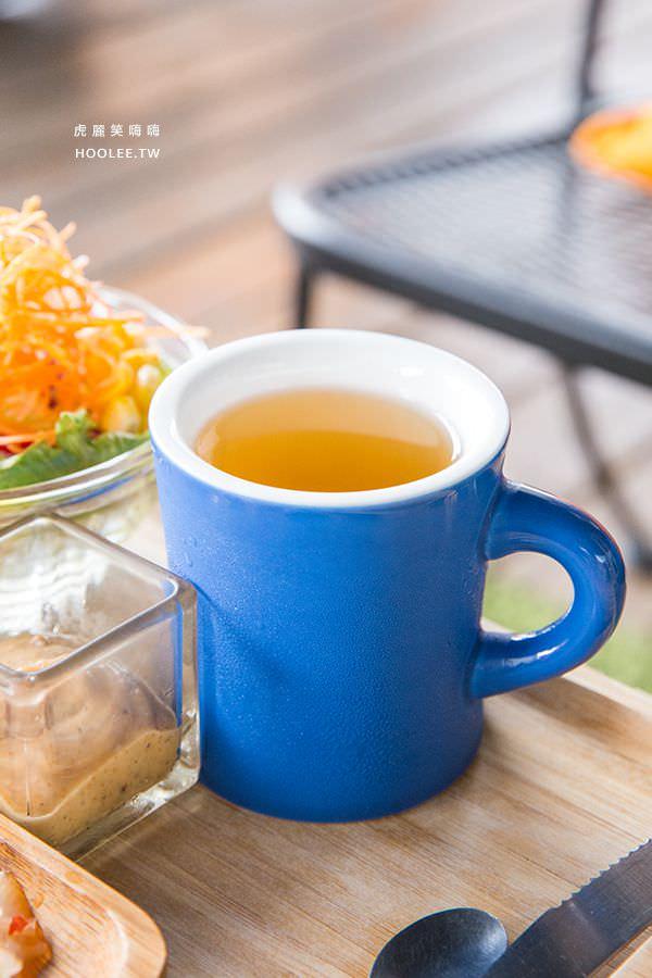 米昂 小飯廳 田園麥茶