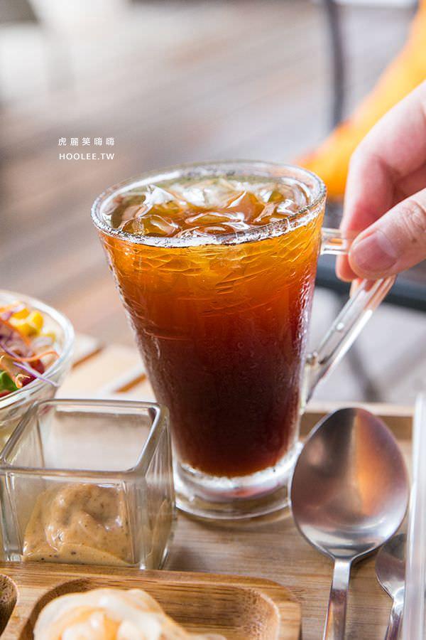 米昂 小飯廳 黑咖啡